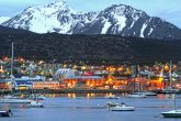 Ushuaia, Tierra del Fuego
