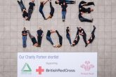 Co-operative Group staff shape up for their new charity campaign