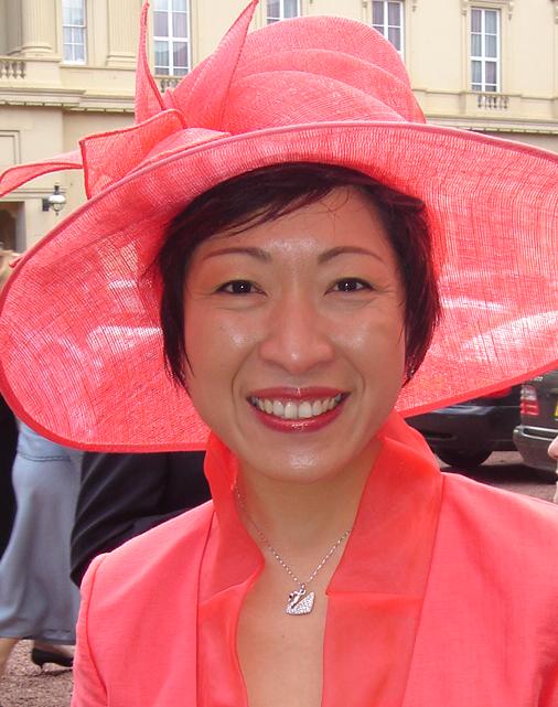 Wai Fong Lee