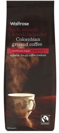 Waitrose coffee for web