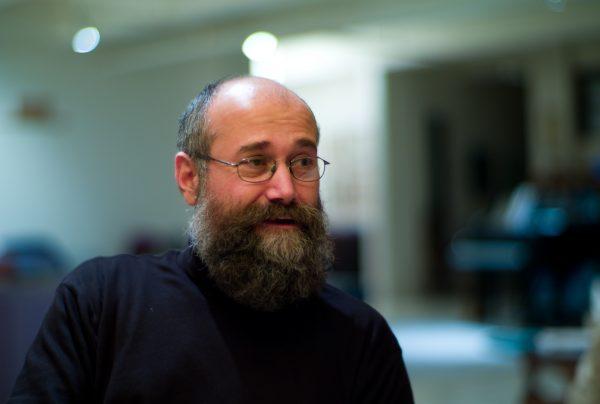 Prof Yochai Benkler