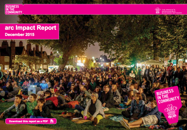 The arc Impact Report