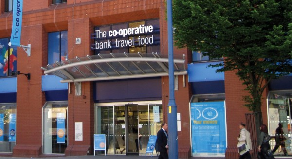 Co-operative Bank is now owned by bondholders