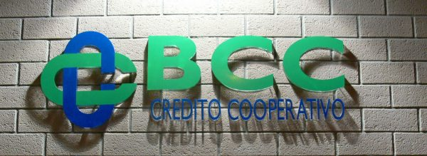 The BCC network is formed of not-for-profit, mutually-owned credit co-ops