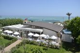 The global conference takes place in the Maritim Pine Beach Resort in Belek, Antalya