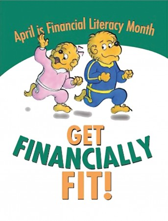 The Berenstain Bears do their bit for financial literacy