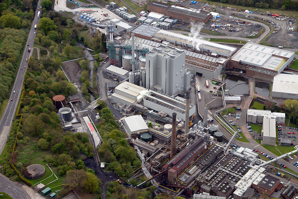 Employee-owned paper mill closes, with almost 475 jobs lost