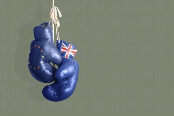 The referendum saw a turnout of 72.16% with 52% voting to leave the European Union.