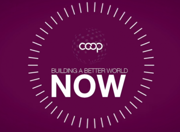 The Alliance's 'Co-operatives for a Better World' campaign aims to raise awareness of the model