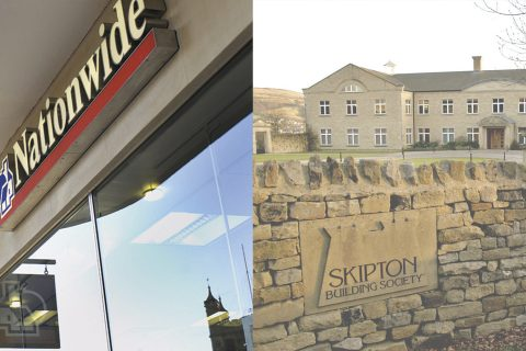 The Building Societies Association's members include the Nationwide and Skipton building societies