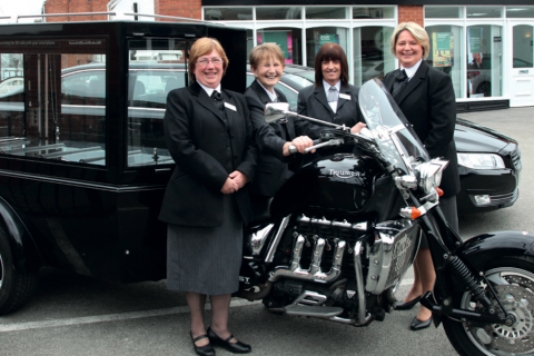 Central England Funeralcare supporting Dying Awareness Week