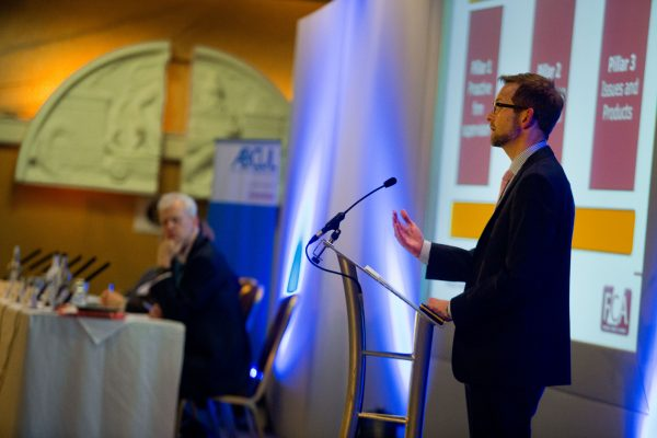 Regulation in the spotlight at ABCUL's annual conference