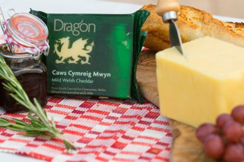 SCC was founded in 1938 and its cheeses will now form part of the Sainsbury's Basics range [photo: SCC]