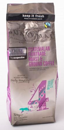 co-op guatamala coffee