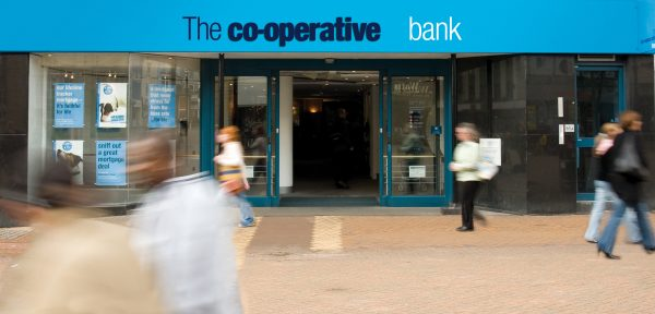 The Co-op Bank has been dealing with the fall-out from its crisis