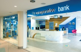The Co-op Bank closed 68 branches in the UK last year, and from June will have no more remaining in Northern Ireland