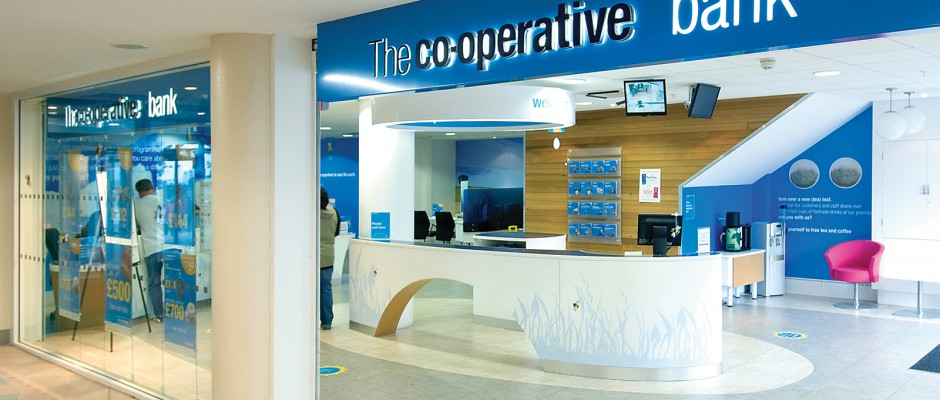 Northern Ireland's last Co-op Bank branch to close