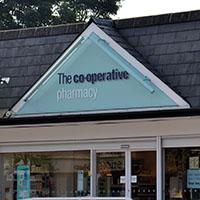 co-operative pharmacy 6