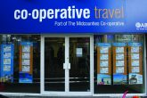 Midcounties travel stores have a new image