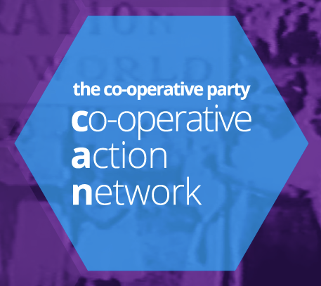 The Co-operative Action Network is one way the party is seeking to reach out to new members