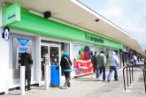 The Co-op Group has announced its intention to open 100 new stores in 2016, with a focus on convenience retailing and own-brand products.