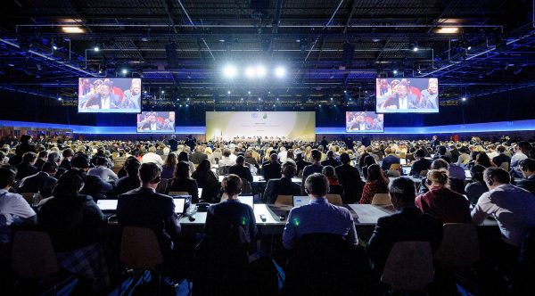 The COP21 event in Paris has lifted spirits about the progress of community energy