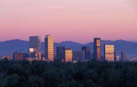 Denver, which hosted this year's World Credit Union Conference