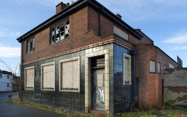 Tim Haskey: 'If it was an empty, boarded-up pub we'd understand, but this is a viable business'