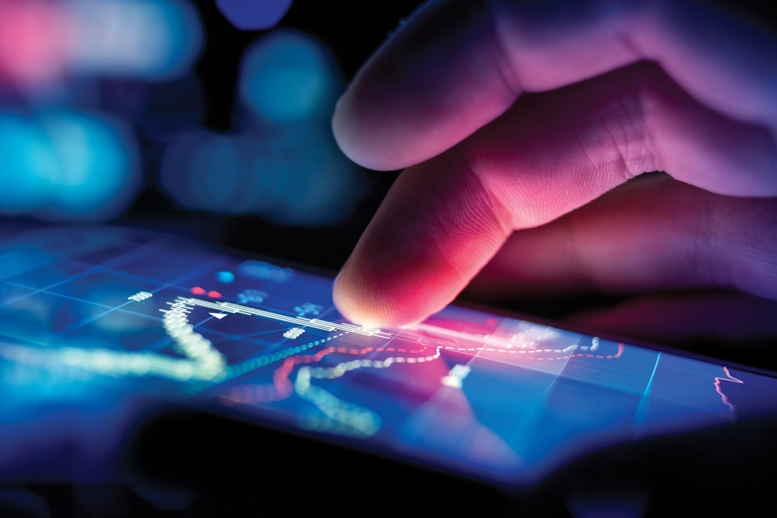 Insurance mutuals are reacting well to the digitalisation of society.