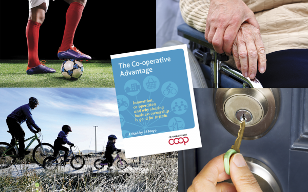 The Co-operative Advantage, published in July