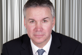 Former Co-operative Group chief executive Euan Sutherland