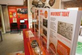 The Come on, Co-op! exhibition is at Rochdale Pioneers Museum now and runs until July 2017