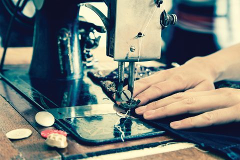 Fairtrade's Textile Standard is part of the wider Textile Programme, aiming to assess all stages of clothes production