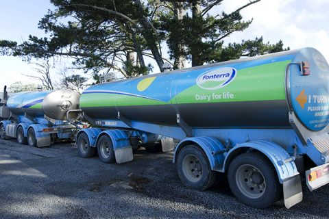 Could New Zealand's Fonterra model of governance work at the Co-operative group?