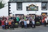 Some of the most successful community share issues have involved a 'rescue' of a local pub – including the Fox and Hounds in Cumbria