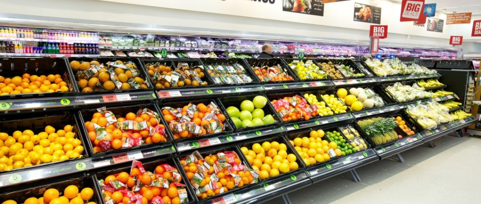 Co-operative Food announced as fastest growing non-discounter