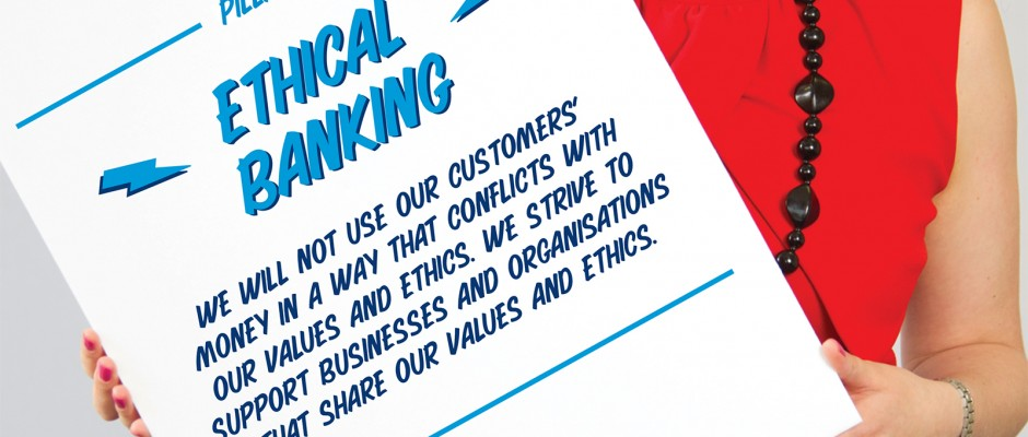 Co-operative Bank publishes new Values and Ethics Report