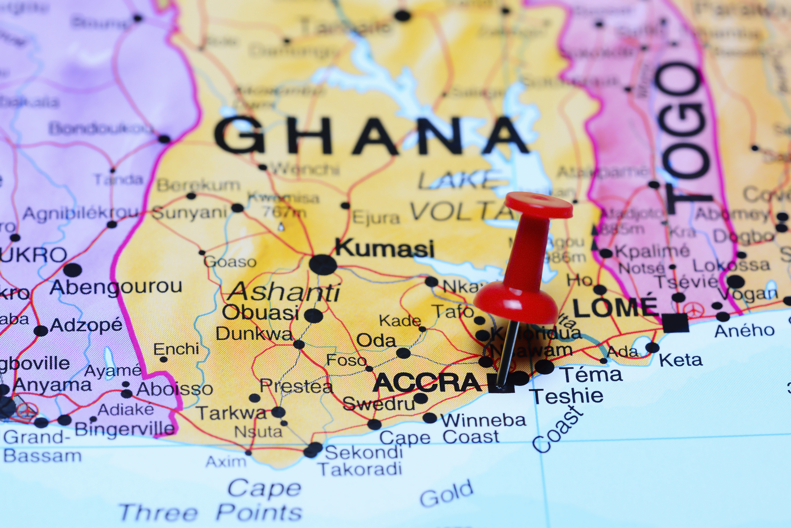 Ghanau0027s agricultural co ops receive 6m from South