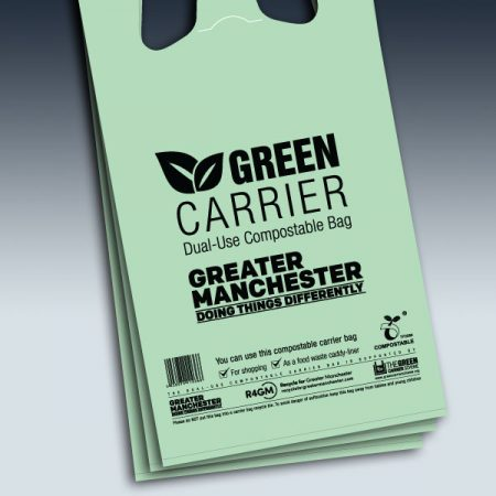Green Carriers