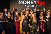 The winners of the Money Age Awards 2018