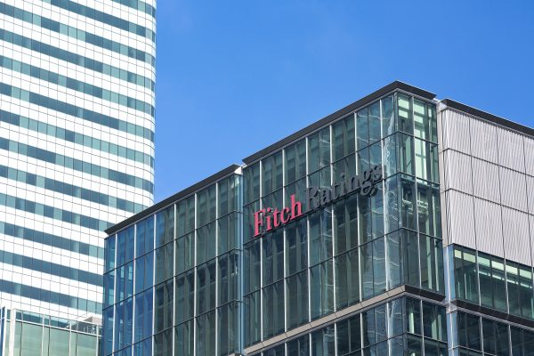 Fitch says the Bank's relaunch is 'crucial'