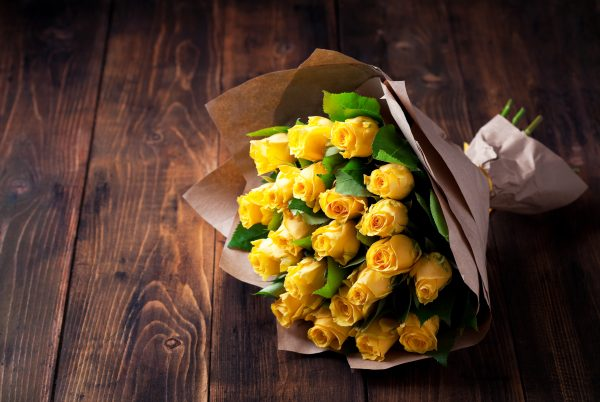 Fairtrade's strategy will also look at flower growers
