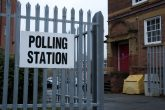Polling station
