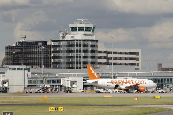 Manchester Airport is owned by local authorities – why can't the same be true for prisons?