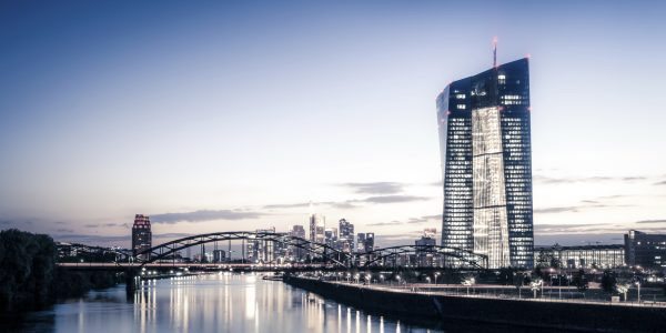 Germany's small banks have always resisted passing on the European Central Bank's negative rate to their savers