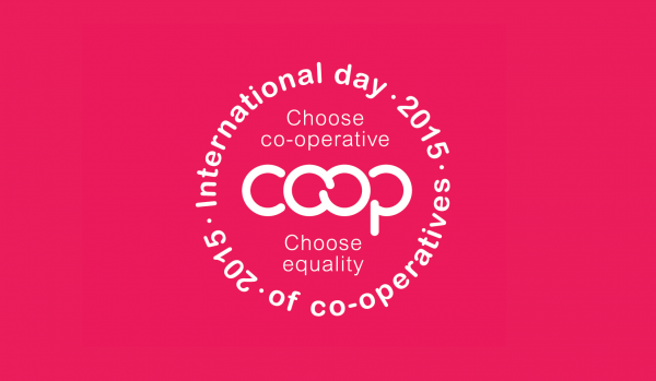 coop day
