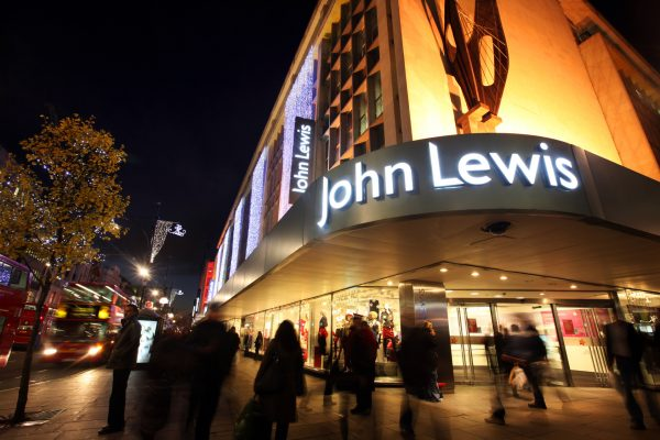 A 2015 report named John Lewis as the country's largest co-operative