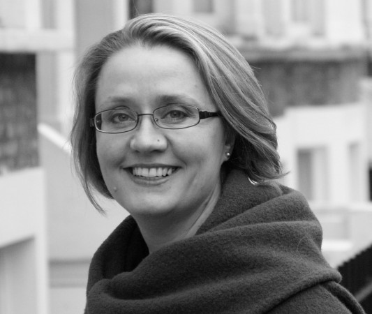 Karin Christiansen is the General Secretary of the  Co-operative Party