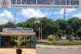 The Co-operative University College of Kenya has developed new courses to address governance within saving and credit co-operative organisations