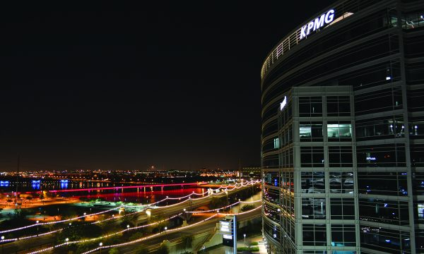 KPMG surveyed over 70 insurance executives to learn about their transformation initiatives.